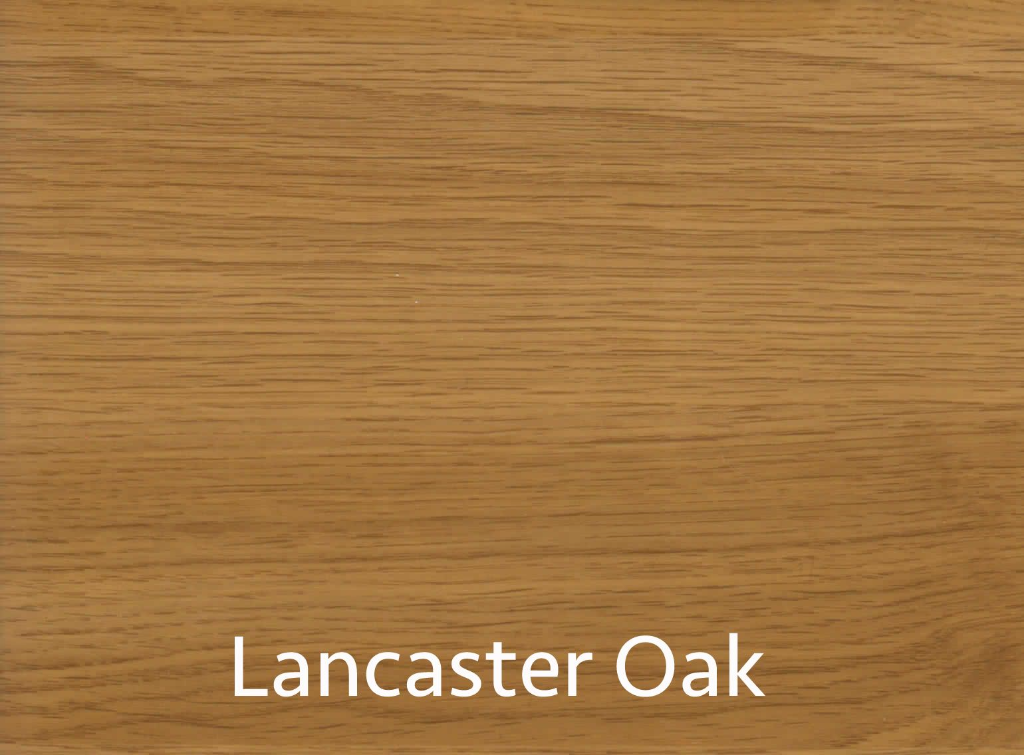Luxury Planked Lancaster Oak 2 Piece Adjustable Bath Panels